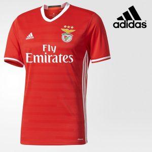 Adidas® T-Shirt Oficial Benfica Home | Tecnologia Climacool®