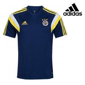 Adidas® T-Shirt Fenerbahce Oficial Adizero Training | Tecnologia Climacool®