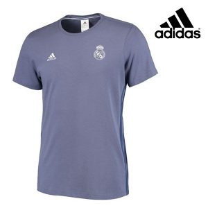 Adidas® T-Shirt Real Madrid 3S Purple