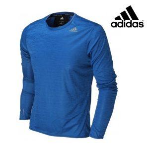 Adidas® Camisola Supernova Running | Tecnologia Climalite®