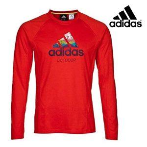 Adidas® Camisola Outdoor Sport