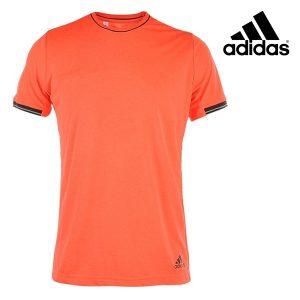 Adidas® T-Shirt Running Supernova Orange   Tecnologia Climachill®