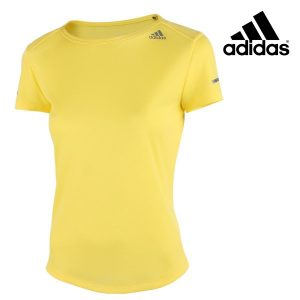 Adidas® T-Shirt Sequencials Running | Tecnologia Climalite®