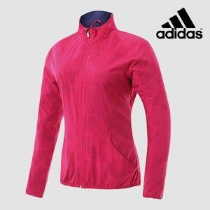 Adidas® Casaco Advance Wind Tech Golf Pink