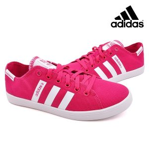 Adidas® Sapatilhas Vlneo Bball Lo W