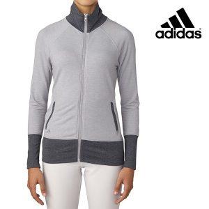 Adidas® Casaco Rib Cinza