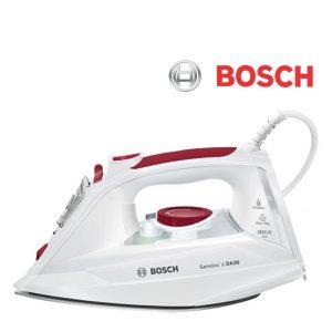 Ferro de Vapor BOSCH TDA302801W Sensixx'x DA30 2800W
