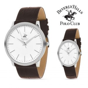 Beverly Hills Polo Club® Men's and Women's 2-Bead Set | BHX7412SET