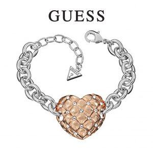 Pulseira Guess® UBB51449   20 cm