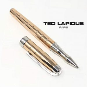 Caneta Ted Lapidus Paris® S5600103 | Rose Gold