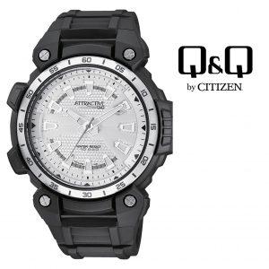 Relógio Q&Q® by CITIZEN | Attractive DG18J003Y