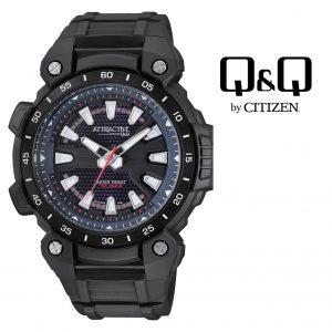 Relógio Q&Q® by CITIZEN | Attractive DG18J005Y