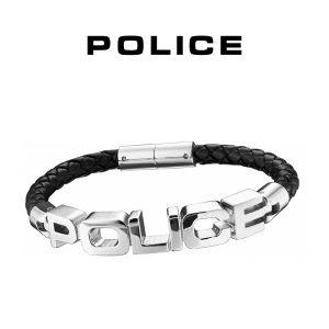 Pulseira Police® PJ.23873BLB/01-S | 18cm