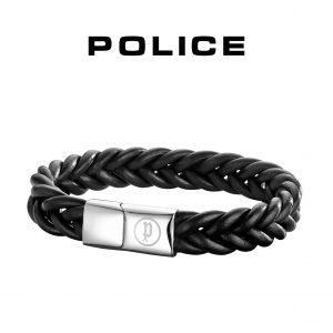 Pulseira Police® PJ.25498BLB/01-L | 20cm