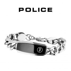 Pulseira Police® PJ.25534BSS/01-S | 18cm