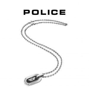 Colar Police® PJ.23879PSS/01