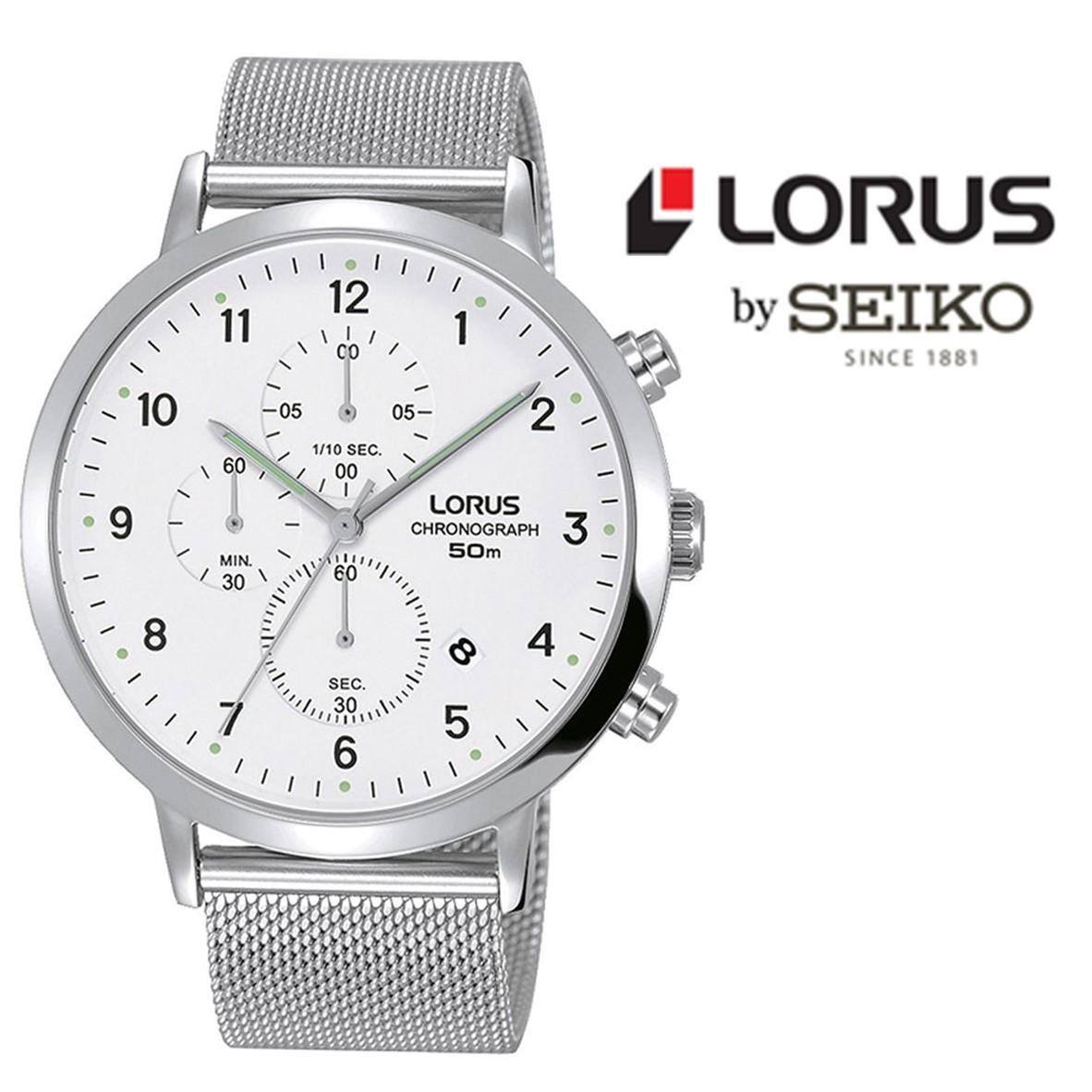 118da33476f Relógio Lorus® by Seiko