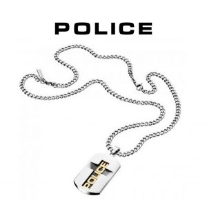 Colar Police® PJ.25557PSG/02