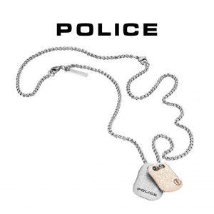 Colar Police® PJ.25560PSS/01