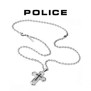 Colar Police® PJ.25566PSS/01