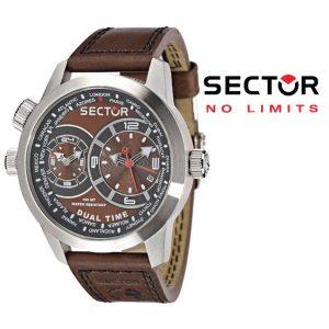 PRÉ VENDA Relógio Sector® R3251102055 | 10ATM
