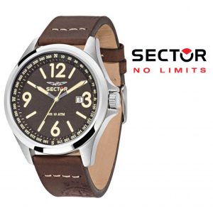 Relógio Sector® R3251180009  | 10ATM