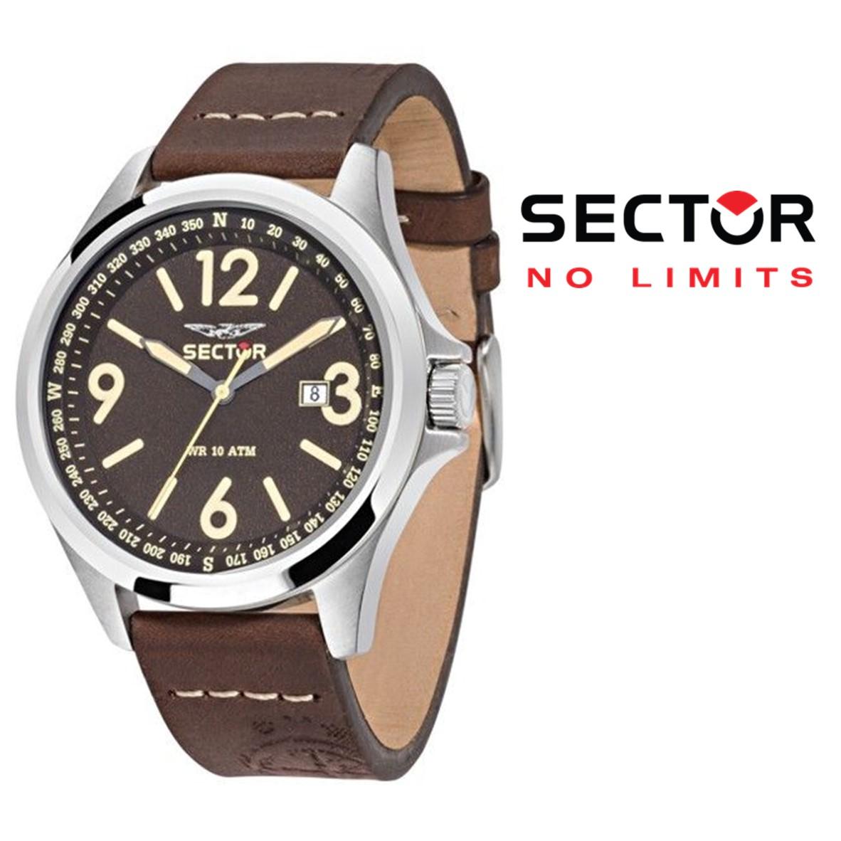 fa89ea9d773 Relógio Sector® R3251180009