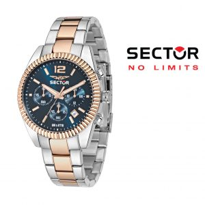 PRÉ VENDA Relógio Sector® R3273676001 | 5ATM