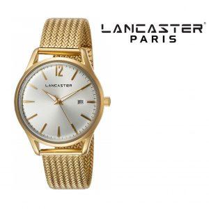 Relógio Lancaster Paris® MLP002B/YG/BN