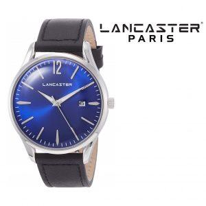 Relógio Lancaster Paris® MLP001L/SS/BL