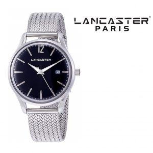 Relógio Lancaster Paris® MLP002B/SS/NR