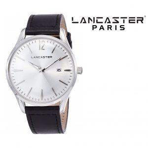 Relógio Lancaster Paris® MLP001L/SS/BN