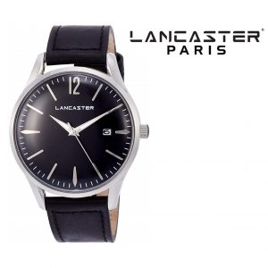 Relógio Lancaster Paris® MLP001L/SS/NR