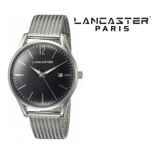 Relógio Lancaster Paris® MLP001B/SS/NR