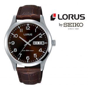 Relógio Lorus® by Seiko | Classic RXN41DX9