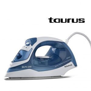 Ferro de Vapor Taurus BALTIC 2200 2200W Branco Azul