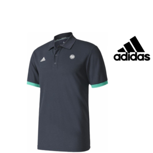 Adidas® Polo Tennis Roland Garros | Tecnologia Climalite®