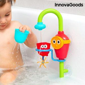 Conjunto de Banho Para Crianças Flow & Fill Gadget Kids