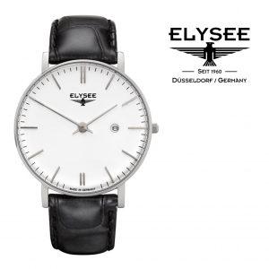 Relógio Elysee® Classic Zelos 98000 | 5ATM