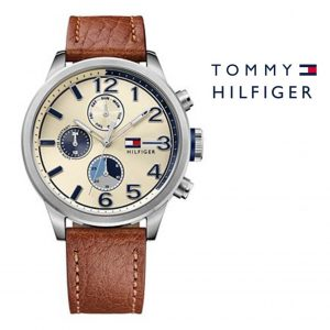 Relógio Tommy Hilfiger ® 179239