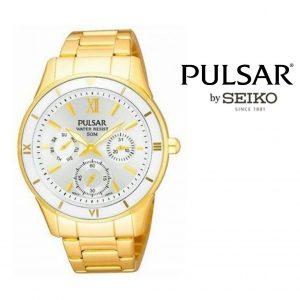 Relógio Pulsar®| PP6068X1