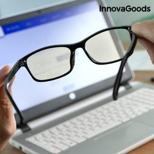 Óculos de Proteção Contra Luz Azul Wellness Care