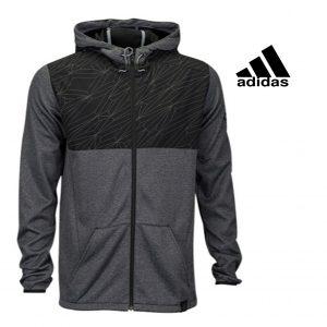 Adidas® Casaco Training S1 | Tecnologia Climalite®