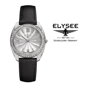 Relógio Elysee® Diana 28600B | 5ATM