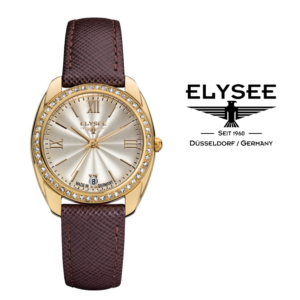 Watch Elysee® Diana 28601B | 5ATM