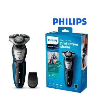 Máquina de Barbear Philips S5420/06 AquaTouch