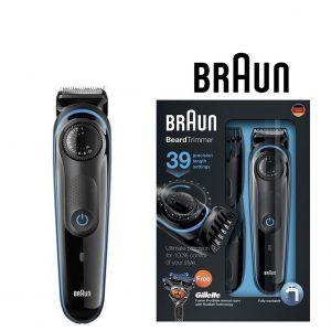 Máquina de Barbear Braun BT3040