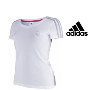 Adidas® T-Shirt Real Madrid 3S Women´s