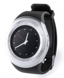 Smartwatch Mãos-Livres | Bluetooth | Disponível em 2 Cores!