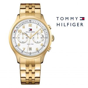 Relógio Tommy Hilfiger ®1791390